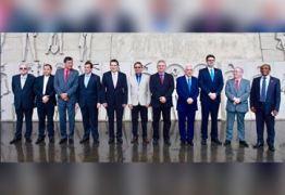 Gervásio Maia Filho é eleito vice-presidente do colegiado de presidentes das Assembleias do Nordeste