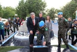 Após deixar o Haiti, Brasil é convidado para nova missão de paz