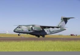 Avião da FAB vai resgatar brasileiros em ilha do Caribe atingida por furacão