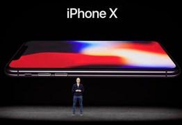 Sistema de reconhecimento facial falha e ações da Apple caem