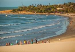 Metade dos brasileiros com intenção de viajar nos próximos meses virá para o Nordeste