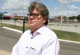João Azevedo ressalta autonomia de Damião e PDT mas revela interesse na aliança