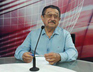 josé maranhão 300x234 - FUTURO INCERTO: Maranhão não garante 'vida longa' de Manoel Júnior no partido