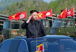 'Homem-foguete' – Um plano para deixar Kim sem 'gasolina'