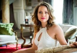 'Atuação não tem nada a ver com glamour', diz Letícia Colin