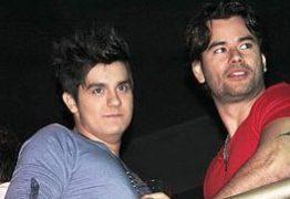 POLÊMICA: Colunista insinua caso de Luan Santana com seu personal trainer Gutão e veja a reação do cantor
