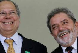 Condenado a 41 anos de prisão, Zé Dirceu diz que Bolsonaro não tem mais 'autoridade' para falar de corrupção