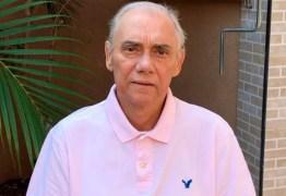 Marcelo Rezende é internado com pneumonia grave