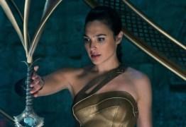 Fã cria petição online para que Mulher Maravilha seja bissexual no próximo filme