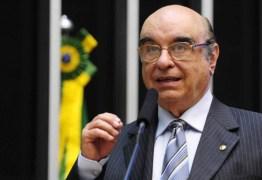 Bonifácio de Andrade será relator na CCJ de denúncia contra Temer