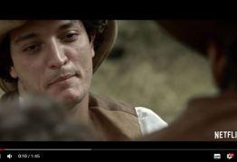Assista o trailer de O Matador, primeiro filme Original Netflix gravado no Brasil