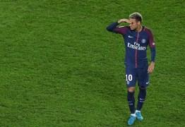 Neymar já está pronto para acabar com a supremacia de Messi e Cristiano Ronaldo?