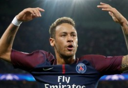 Neymar concorre com CR7 e outros seis jogadores pelo prêmio de craque da rodada