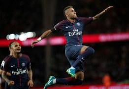 Neymar volta ao PSG em jogo contra o Bayern pela liga dos campeões