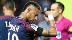 neymar psg 300x168 - Neymar volta ao PSG em jogo contra o Bayern pela liga dos campeões