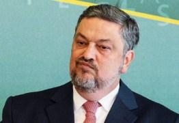 PT confirma processo de expulsão de Antônio Pallocci