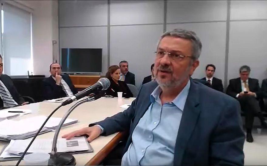palocci e1518177998202 - Palocci pediu garantia de segurança para ele e família em acordo com PF