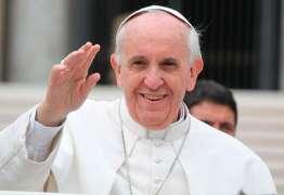 Papa Francisco reza por vítimas de terremoto no México