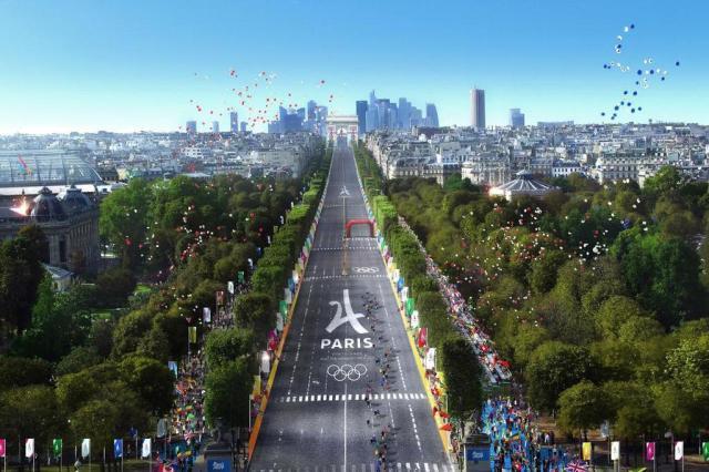 paris 2024 2 - Após denúncias de corrupção na Rio 2016, Paris 2024 garante transparência