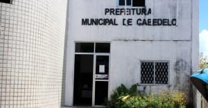 prefeitura de cabedelo 300x156 - Por irregularidades, licitação para pavimentação de ruas em Cabedelo é suspensa