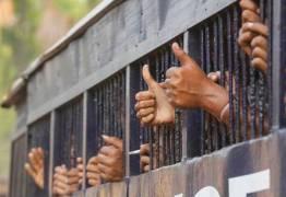 CNJ: país pode ter menos presos do que números oficiais indicam