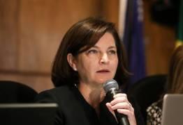MP deve garantir que ninguém esteja acima ou abaixo da lei, diz Raquel Dodge