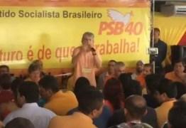 """Ricardo diz que Azevedo é imbatível em debates sobre a PB: """"Conhece mais que eu"""""""