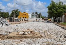 100 DIAS DE VICTOR HUGO: Ações de Infraestrutura, valorização das categorias, incentivo à cultura e aquecimento do comércio em Cabedelo