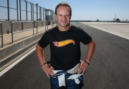 VEJA VÍDEO: Rubens Barrichelo é internado após princípio de AVC