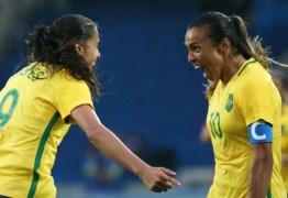 Técnico Vadão convoca Seleção feminina pela primeira vez após retorno; veja lista