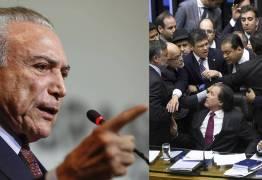 Temer vai liberar R$ 1 bilhão para deputados para se livrar de segunda denúncia