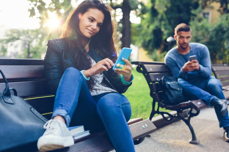 tinder - Estupradores usam aplicativos de namoro para atacar mulheres