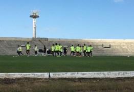 Direção do Botafogo-PB marca início da tempora e mostra preocupação com 1º semestre