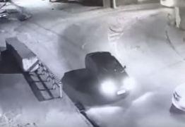 VEJA O VÍDEO: Jovem foi morto por bandidos no Uber