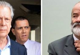 Justiça Federal condena Dirceu a 30 anos e inocenta Vaccari