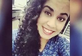 Jovem de 17 anos gravida é morta pelo namorado