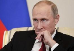 Presidente da Russia reconhece que há atrasos em obras para copa de 2018