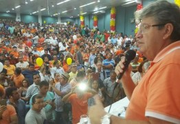 A rearrumação da oposição, a consolidação do nome de João Azevedo e a renovação para o Senado – Por Rui Galdino