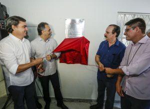 1509380648933 cartaxo - Luciano Cartaxo entrega Centro de Cidadania e oferece cursos profissionalizantes, cultura e lazer, na Capital