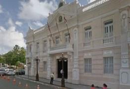 Governador Ricardo Coutinho promove 172 Oficiais do Corpo de Bombeiros e Polícia Militar