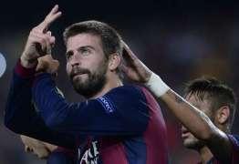 Meia da Espanha reclama de polêmica envolvendo Piqué e Catalunha: 'Nos cansa'