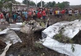 Paraibana morre em acidente de avião no Pará