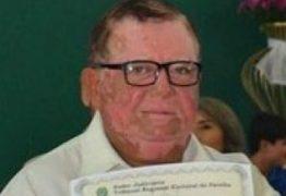 INVESTIGAÇÃO: Presidente da Câmara de Alcantil é achado morto dentro de casa