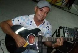Cantor é assassinado com vários tiros em praça pública na Paraíba