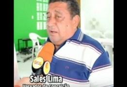 Ex-vereador de Conceição morre vítima de infarto