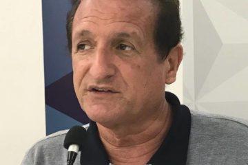 Hervásio diz que nomes competentes do PMDB estão escanteados dentro da gestão de Cartaxo
