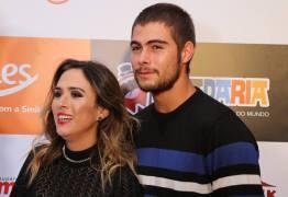 Tatá Werneck planeja gravidez com Rafael Vitti