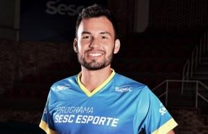64ccdbc98027785fd7b9 300x194 - Paraibano é o melhor levantador da rodada da Superliga de Vôlei