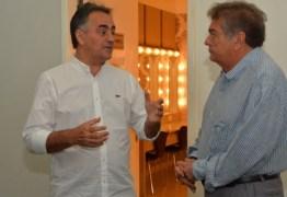 Cartaxo visita Campina Grande e destaca referência em ensino superior