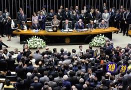 Fundo para eleições nasce com rombo de R$ 300 mi